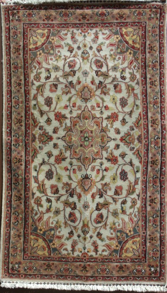 Stani Persian Rug Oriental By Orientalruggallery On Etsy 200 00
