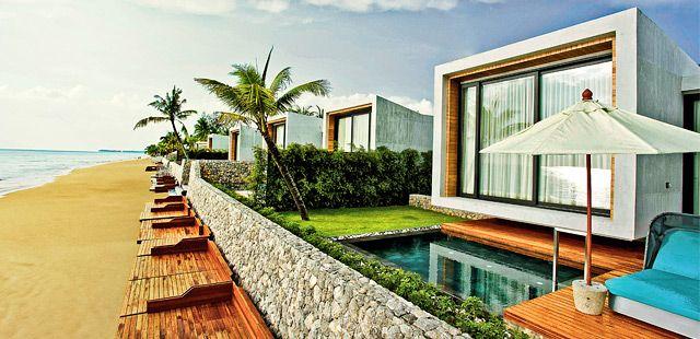 Casa de la Flora - Khao Lak, Thailand | Tablet Hotels