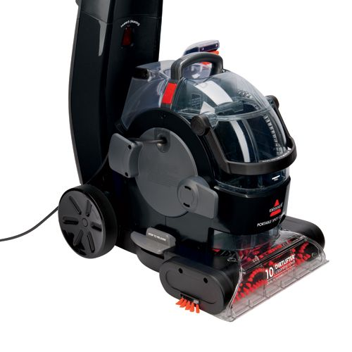 DeepClean_LiftOff_Pet_Carpet_Cleaner_66E12_Base_Showing_Portabale_Spot_Cleaner