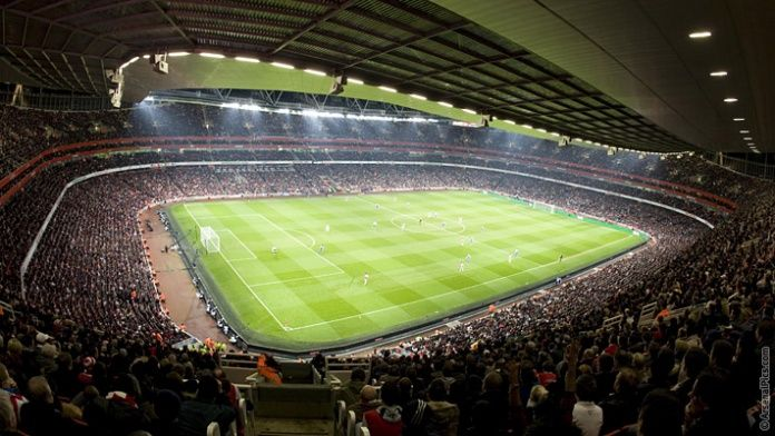 Emirates Stadium  #vipticketsuk