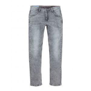 Jeans-Fritz - Graue Jeans aus Jogg-Denim: Category: Herren > Unterteile > Jeans > Slim / Schmal Item number: 0083982001 Price:…%#Mode%