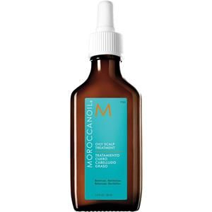 Moroccanoil - Behandlung - Oily Scalp Treatment