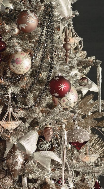 Best images about holiday decor on pinterest ornament