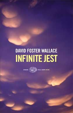 David Foster Wallace, Infinite Jest, Stile libero Big