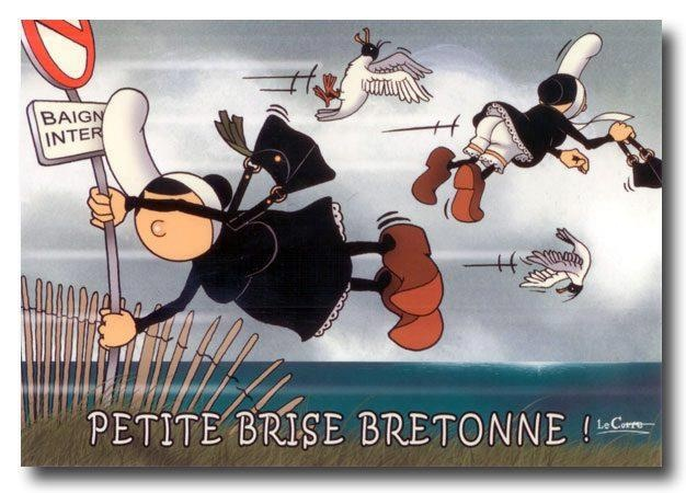 Humour Breizh ! ^^