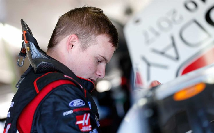 NASCAR Next drivers in national series  By Maggie MacKenzie | Monday, May 15, 2017  Cole Custer    Age: 19  NASCAR Next class: 2014-15  Series: XFINITY Series  Bio: The California native has a pair of Camping World Truck Series wins and is part of the JR Motorsports quartet heating up the XFINITY Series.  Photo Credit: Getty Images  Photo: 4 / 17