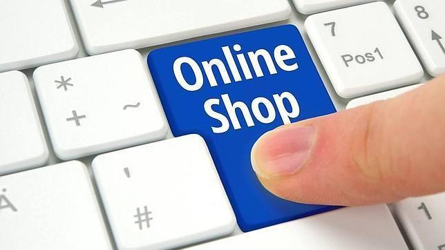 Las diez razones por las que la gente se estrena en la compra «online»