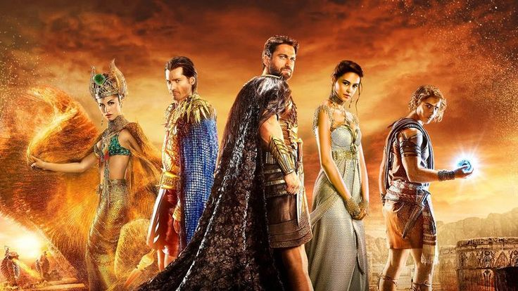 Nonton Film Gods of Egypt (2016) Online Subtitle Indonesia ...