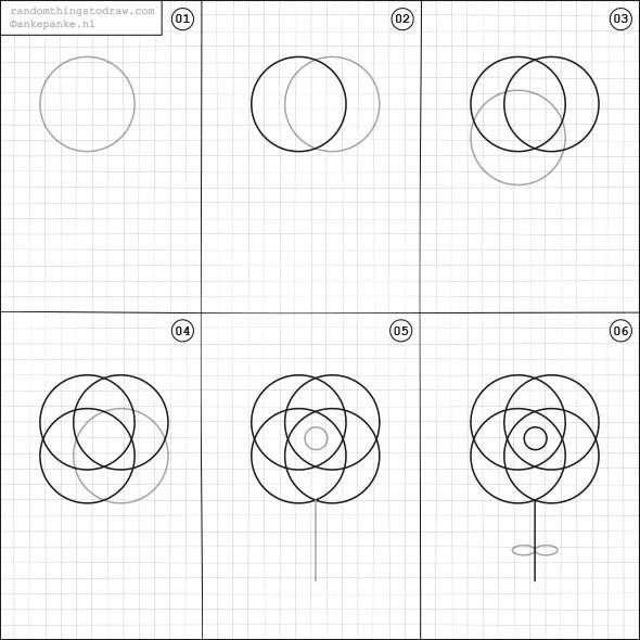 How To Draw A Flower Randomthingstodraw Drawing Draw Creativity Doodling Creative Doodleart Fun Drawing Drawings Nature Drawing Unique Items Products