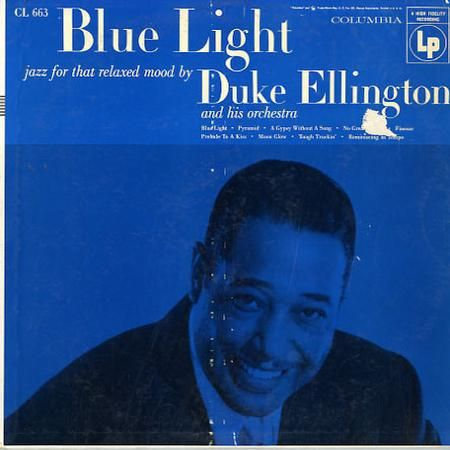 Duke Ellington And His Orchestra – Blue Light (1955) Mono pressing available in our Cheap Vinyl Records section! Buy More, Save More!