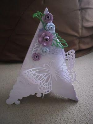 Přání na přání: Přání ve tvaru trojuhelníku
