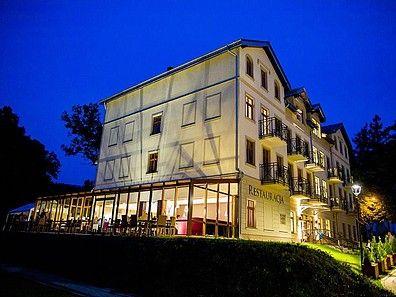 Event Zdrój Hotel, Świeradów-Zdrój, Sudety. Specjalny pakiet konferencyjny dostępny do 19.12.13. #konferencjewgórach, #conferencespoland, #conferencevenue, #conferencevenuepoland
