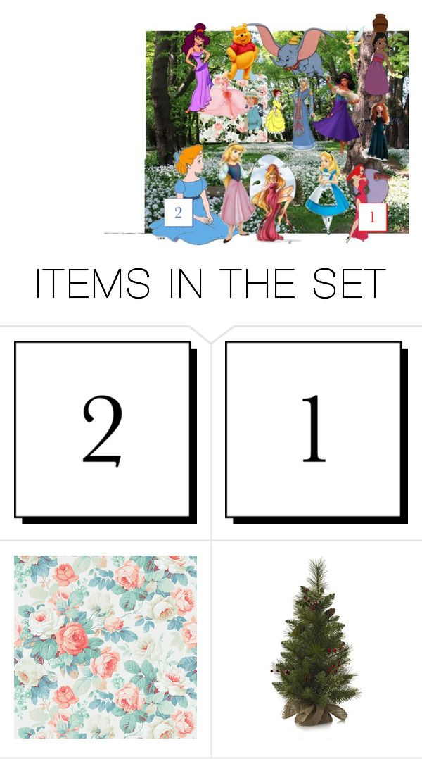 """Battle of the Alternative Disney Princesses Audition"" by gloriadelavega ❤ liked on Polyvore featuring art"