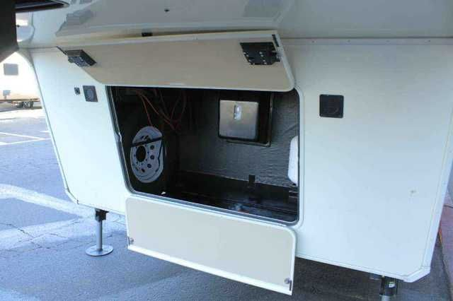 2016 New Lifestyle Luxury Rv BAY HILL 340RK Fifth Wheel in Arizona AZ.Recreational Vehicle, rv, SEE THE NEW 2016 EVERGREEN LIFESTYLE, BAY HILL AND TESLA MODELS AT OUR MESA LOCATION........... LOWEST WEST COAST PRICES FOR ALL EVERGREEN MODELS........... See the new KZ Durango Gold 5th wheels now in stock........ 2016 VENOM TOY HAULERS ARE ARRIVING IN JANUARY 2016............ Toy hauler savings on the new 2016 Evergreen Reactor models. Save$$$ REBATES AND INCENTIVES ON ALL REACTOR TOY HAULERS