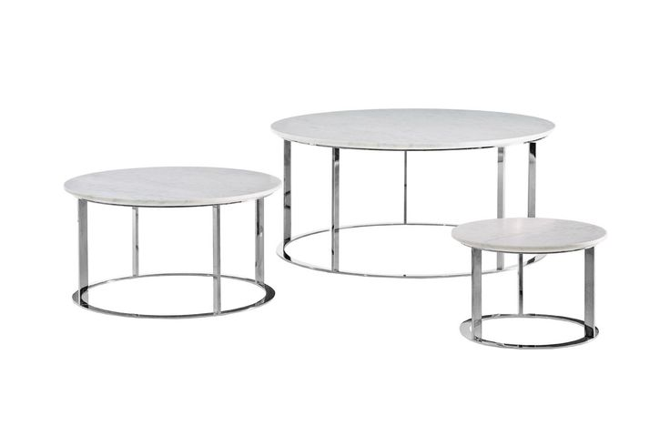 Mera Small Table from Space Furniture