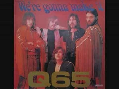 Q65 - The Life I Live