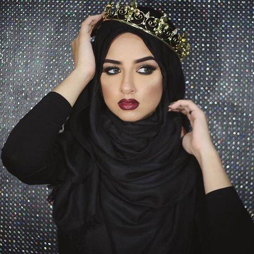 Hijabi Queen