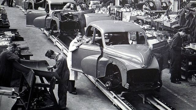 We have been servicing the #AutomotiveIndustry since 1959. We still have clients that have been with us for almost 50 Years!