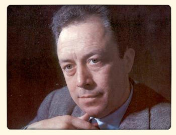 a biography of albert camus as a representative of non metropolitan french literature Contributions to french literature but especially for the  camus made no effort to conceal the fact  albert camus: a biography corte madera.