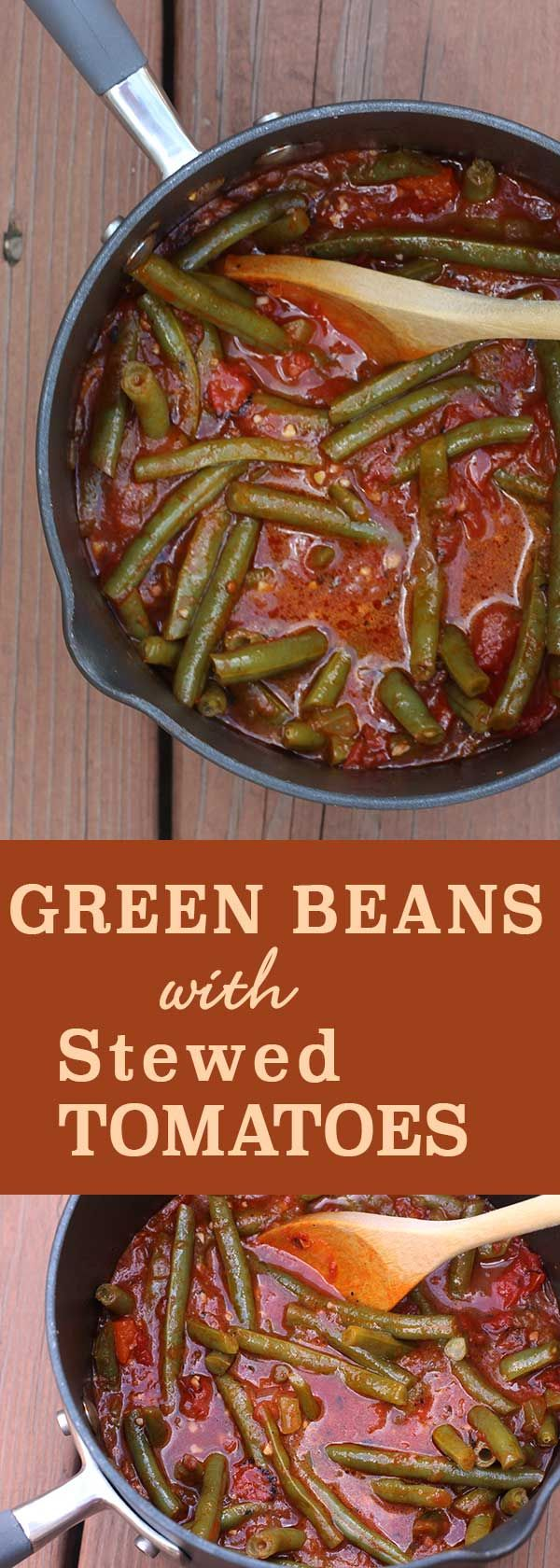 Green Beans on Pinterest | Southern Greens, Green Beans and Green