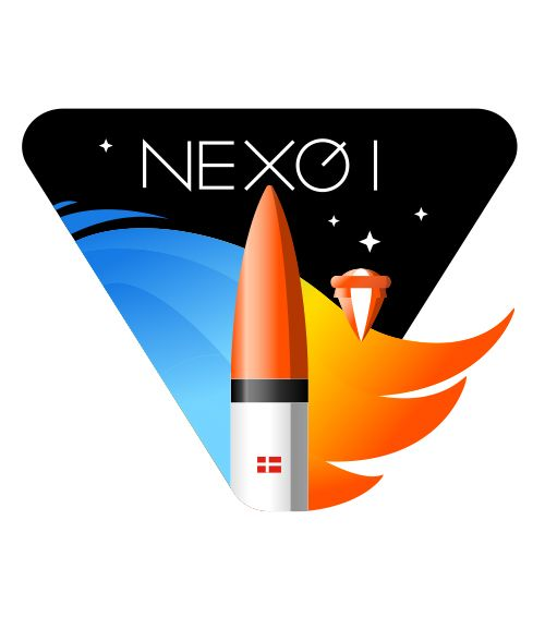 See our new mission patch for the Nexø I launch and read about the historic patches from NASA