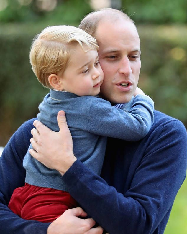 Prince William and Kate Middleton Gear Up to Send Prince George to School: Inside Their Parent Orientation | E! News
