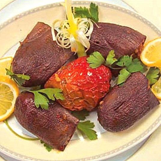 Berfend Ber: Güney Doğu Anadolu Mutfağı / Southeastern Anatolian Cuisine