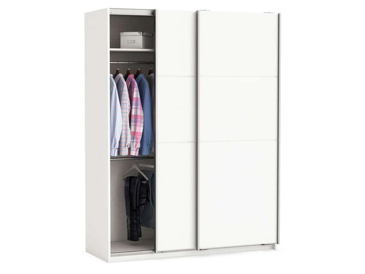 Yli tuhat ideaa armoire porte coulissante pinterestiss for Armoire pin massif porte coulissante