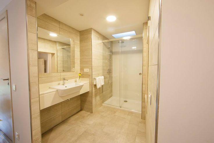 Baño completo-Casa Peto Outes