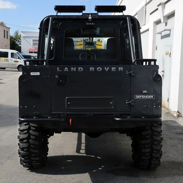 1527 Best Images About Land Rover On Pinterest