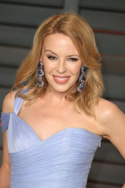 Kylie Minogue Leaves Jay Z's Record Label - Report
