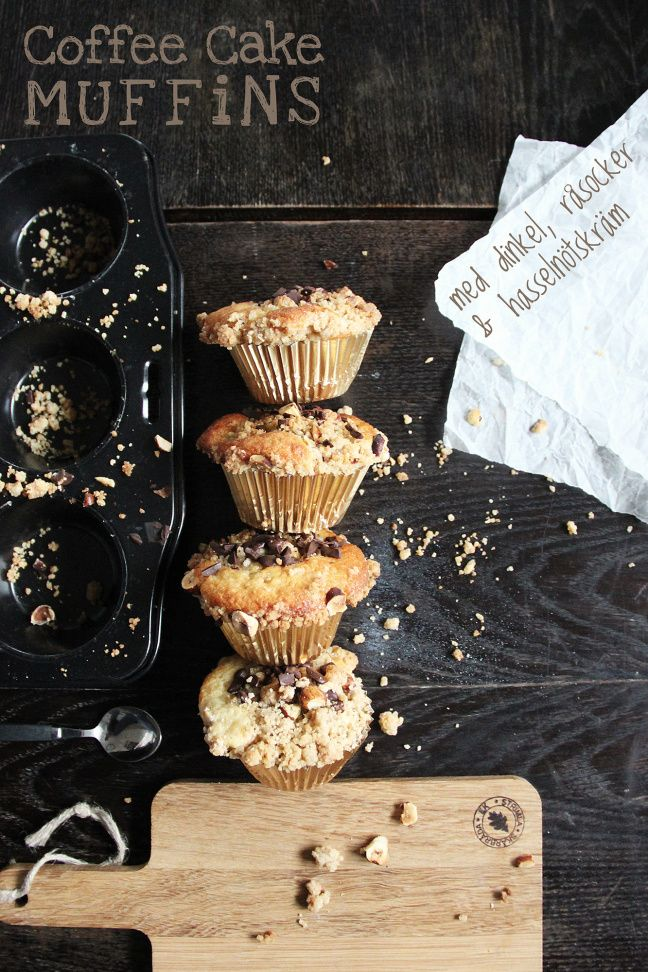 ... | Muffins on Pinterest | Lemon coconut, Pumpkins and Apple muffins