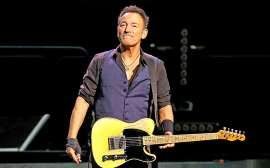 Bruce Springsteen to release autobiography in September