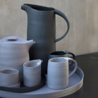 Flinders ceramics from this... design & living