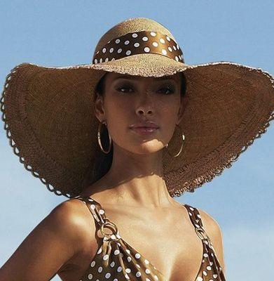 Как сделать шляпку :: выкройки летних шляп из льна :: Hand-made :: KakProsto.ru: как просто сделать всё