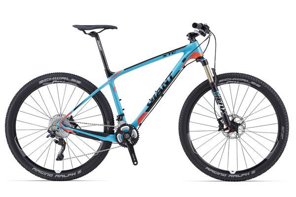 Giant XTC Advanced 27.5 2 - Bike Masters AZ & Bikes Direct AZ