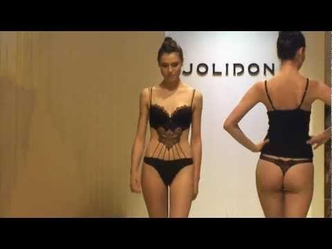 Jolidon Clandestine Show  - Mode City Paris (July 2011)