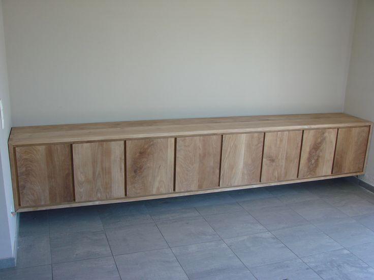 25 beste idee n over dressoir opslag op pinterest kamerindeling klein appartement - Decoratie klein appartement ...