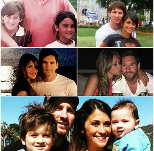 Messi-Antonella marriage will take place in their native city of Rosario with the ceremony likely to happen on Messi's birthday June 24.