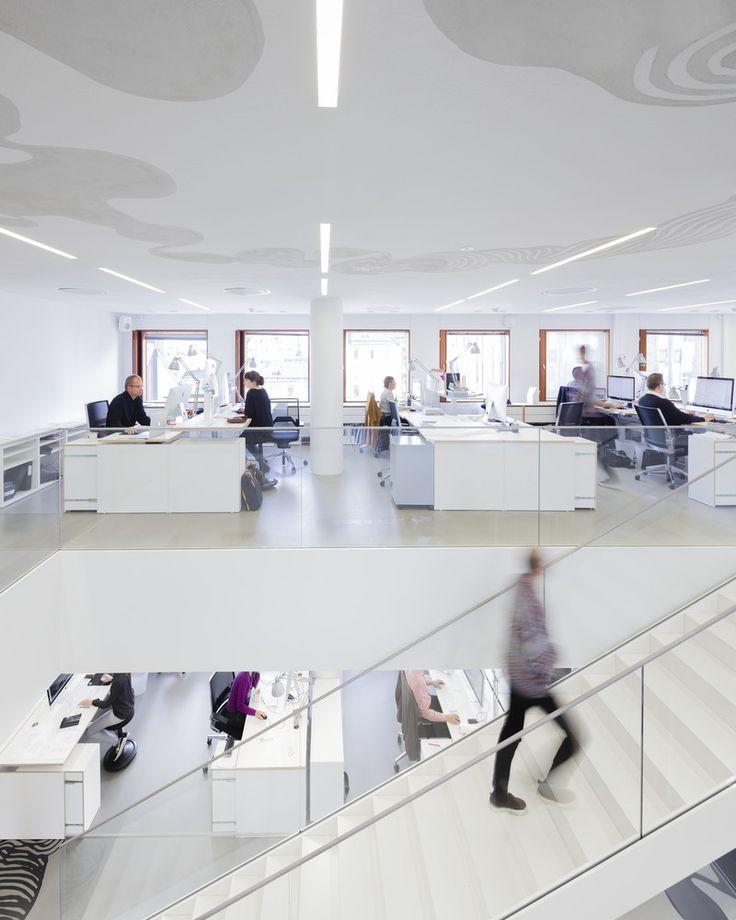 JKMM Office,© Marc Goodwin