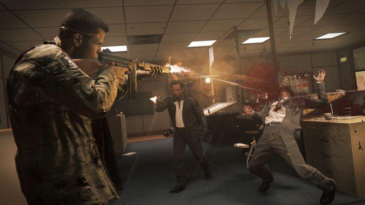 Mafia 3: Bilder aus dem Action-Epos©Take-Two