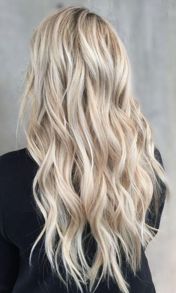 Best Victoria S Secret Fashion Show Bombshell Beach Waves Hair Inspo Long Hair Styles Bombshell Hair Curled Blonde Hair