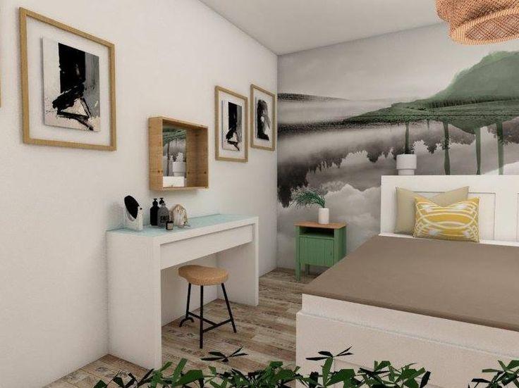 Návrh bytu v prírodnom štýle - Bratislava, Petržalka - Fotoinšpirácia