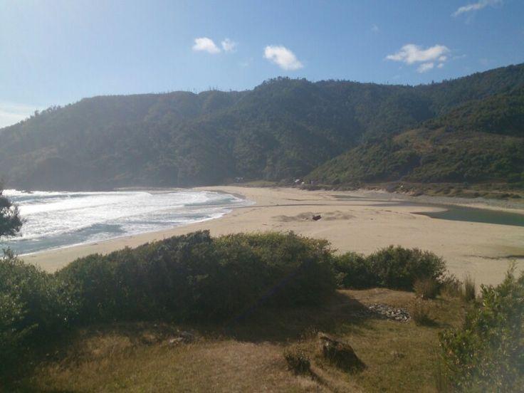 Manquemapu x region CHILE