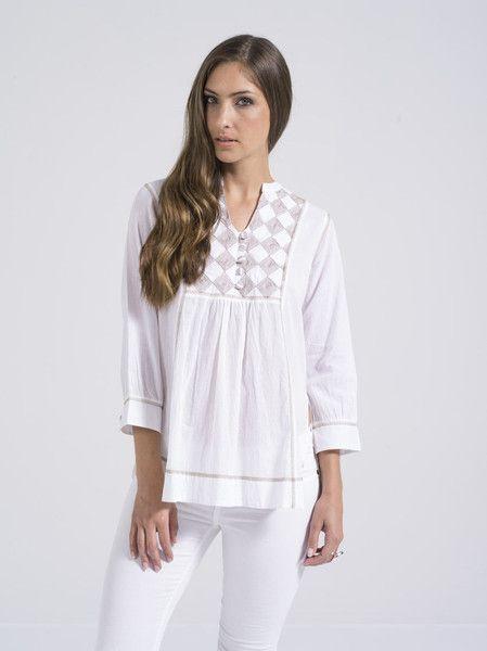 Tova tunic by KAJA Clothing