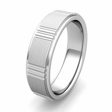 Create Your Plain Wedding Bands | My Love Wedding Ring