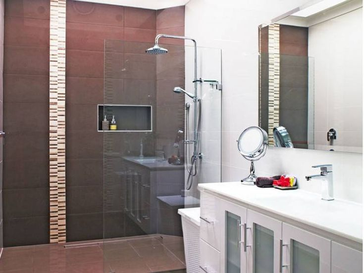 Bathroom Ideas New Zealand | Guest bathroom small, Guest ...