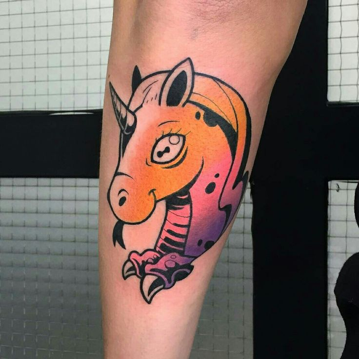 Tattoo done by: Gennaro Varriale