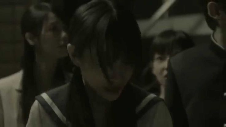 Trialer filmu live-action Corpse Party