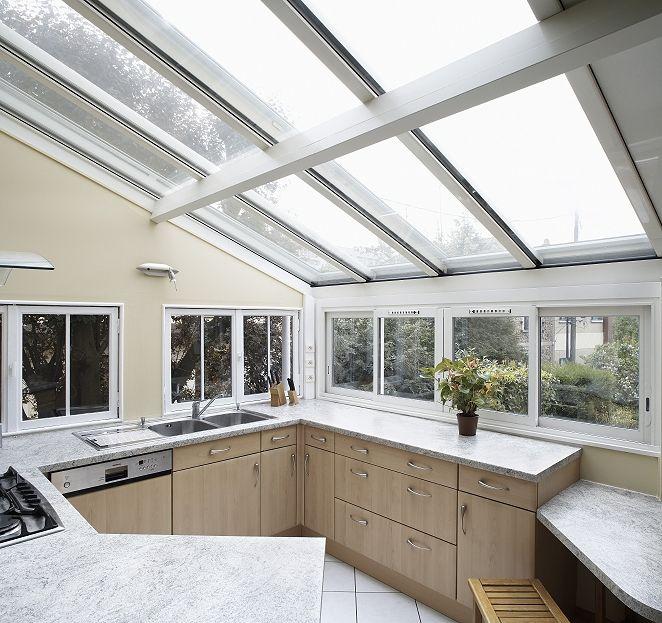 17 beste idee n over veranda plafond op pinterest. Black Bedroom Furniture Sets. Home Design Ideas